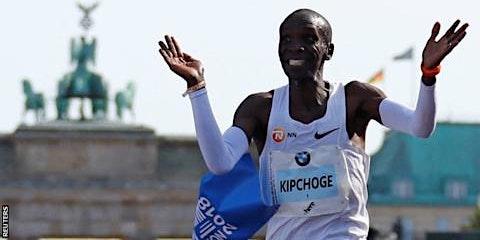 EAMS World Marathon Day 2020