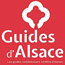 Association des Guides-conférenciers d'Alsace logo