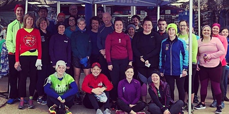 All About Training - Benefits of Working with a Running Coach & Group tickets
