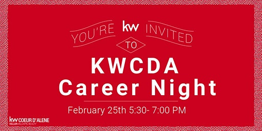 KWCDA Career Night