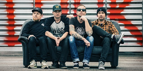 Millencolin with A Wilhelm Scream & Dune Rats tickets