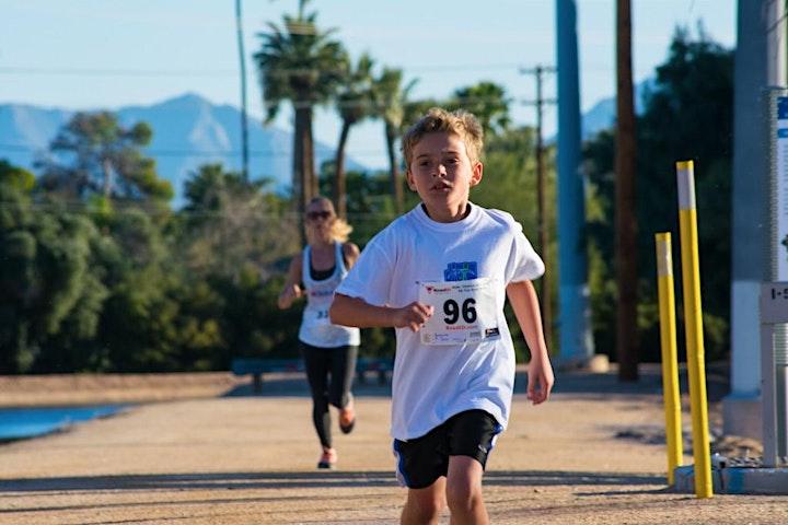 Kids' Chance of Arizona 15th Annual 5K Fundraiser Fun Run/Walk Event image