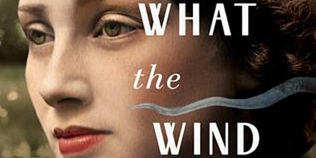 TIC Book Club: What the Wind Knows by Amy Harmon tickets