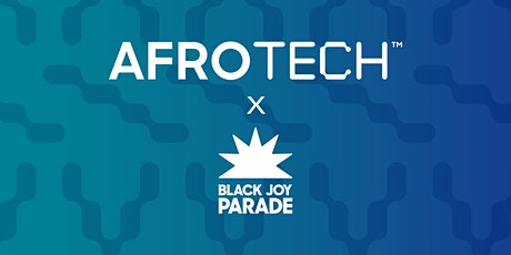 AfroTech x Black Joy Parade Oakland Impact Brunch tickets