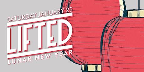 LIFTED LUNAR NEW YEAR x NOIR Afterparty| 1/25 DJs U.NO.HU BDAY + DJAY JUNG! tickets