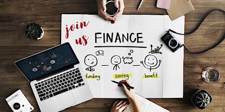 Wealth Wednesday - Financial Awareness Workshop tickets
