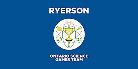 Ryerson OSG Team | 2nd Round tickets