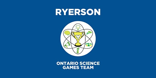 Ryerson OSG Team | 2nd Round