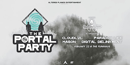 The Portal Party
