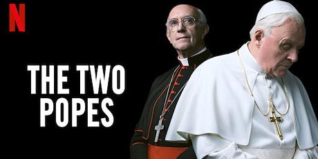 FREE Screening: THE TWO POPES tickets