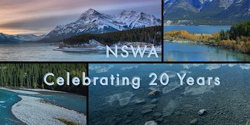 NSWA 20th Anniversary AGM -  Reunion Following