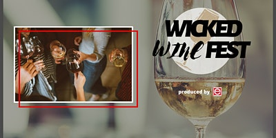 Spring Wicked Wine Fest - A day of Sips, Photos, Fun, and of course Spring!