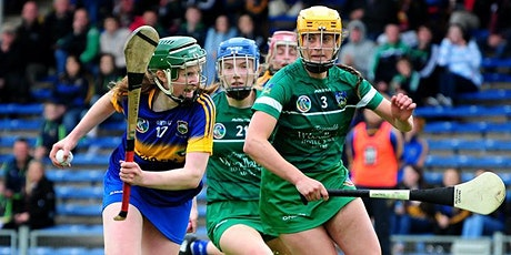 Level 1 Camogie Coaching Course - Limerick tickets