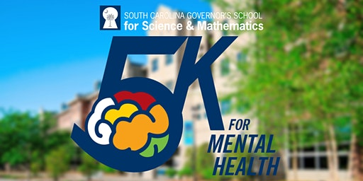 5K for Mental Health