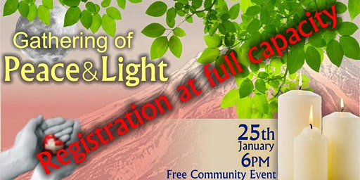 Gathering of Peace and Light