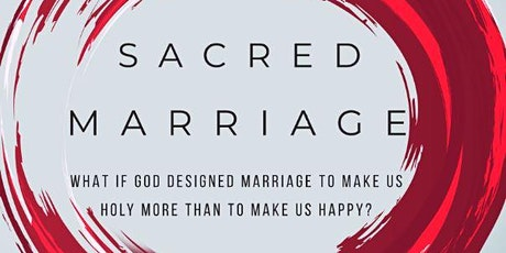 Sacred Marriage Workshop with the Northland Thrivent Member Network tickets