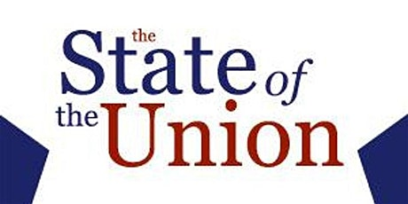 Social Action :State of the Union ~Post Watch Party~Barbershop Edition tickets