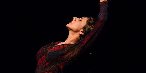 Flamenco Vivo presents TABLAO: An Intimate Flamenco Experience