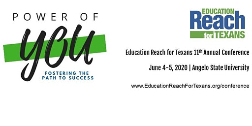 Education Reach for Texans 11th Annual Conference