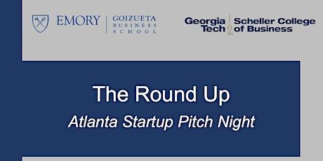 Atlanta Startup Pitch Night tickets