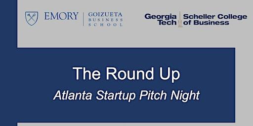 Atlanta Startup Pitch Night