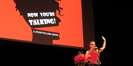 Intro to Personal Storytelling Workshop tickets