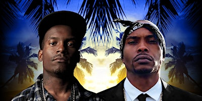 Fashawn & J Stone with Andrew Bigs, Soular and Six of Seven (CANCELLED)
