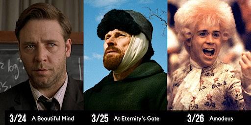 5th Annual Penn Bioethics Film Fest | Genius