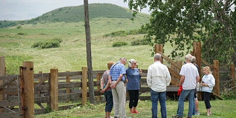 Schweiger Ranch Guided Tour tickets