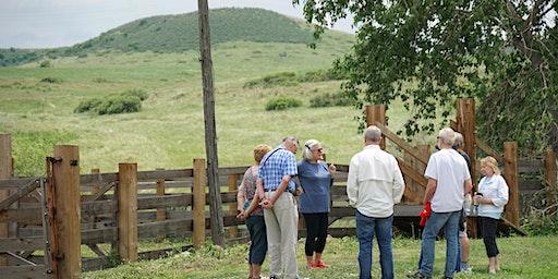 Schweiger Ranch Guided Tour