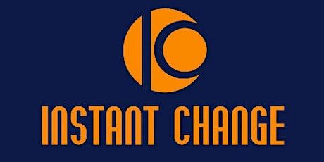 Instant Change Methode WIEN / Erlebnisveranstaltung Tickets