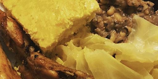 D'ss Kitchen Soul Food Kickoff