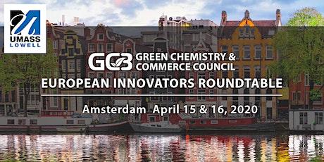 2020 GC3 European Innovators Roundtable tickets