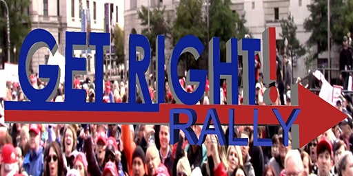 Get Right Rally
