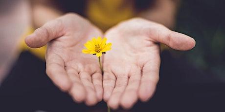 Free Mindfulness Meditation Workshop (5 classes) tickets