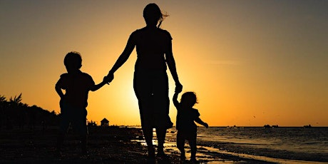 Emotional Cord Cutting & Healing Parental ties (Mother)  tickets