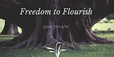 Freedom to Flourish Conference