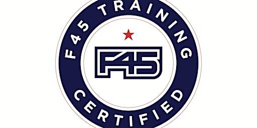 F45 Training  Windsor - Healdsburg & F45 Training Petaluma FREE BOOTCAMP