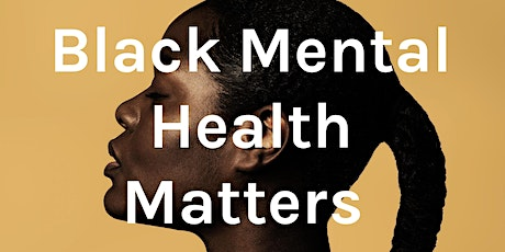 Avoiding Black Burnout: Talking Mental Health in the Black Tech Community tickets