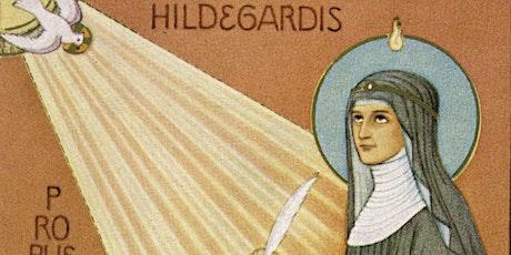 Hildegard of Bingen:Ecologist, Musician and Healer tickets