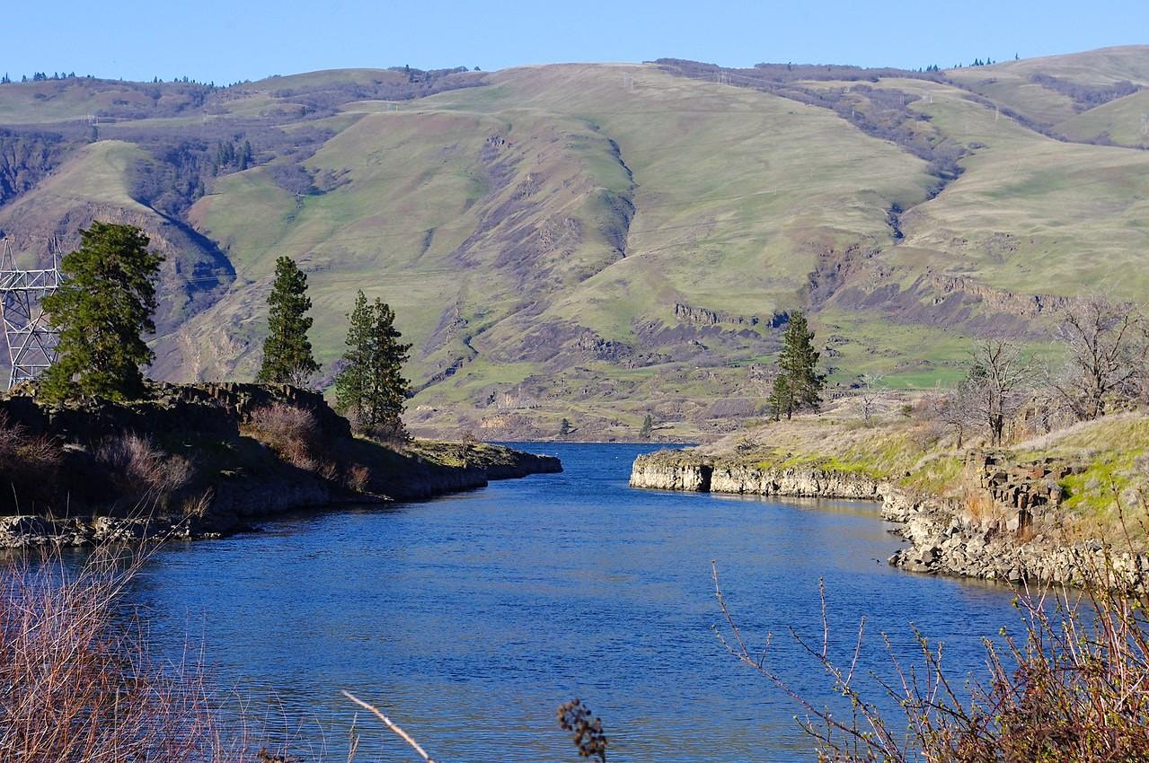 CANCELLED: The Dalles Riverfront Dog-Friendly Hike, OR