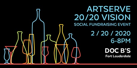 Artserve 20/20 Vision tickets