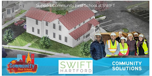 Support Community First School - Zoning Appeal Public Hearing