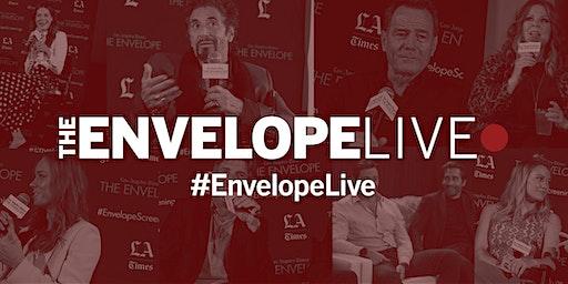 "L.A. Times Envelope Live - ""Parasite"" (Guild/Subscriber)"