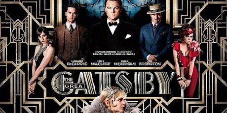 Ashridge House Valentine's Event - The Great Gatsby Indoor Cinema Night tickets