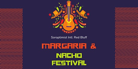 EVENT POSTPONED -Margarita and Nacho Festival tickets