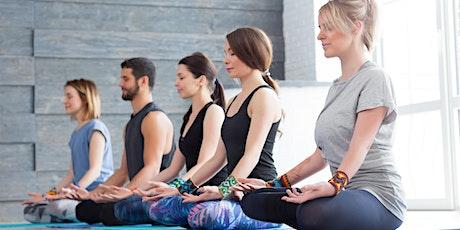 Meditar é Fácil! Workshop de Imersão em Mindfulness ingressos