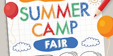 Port St Lucie Summer Camp Fair tickets