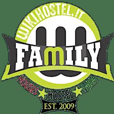 Wiki Hostel family logo