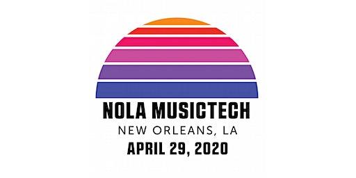 NOLA MusicTech